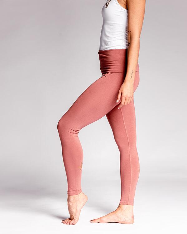 Nicoya Soul Wear Pura Vida Legging Balett - 1
